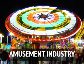 AMUSEMENT INDUSTRY